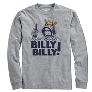 Billy Billy! T-Shirt - Chowdaheadz