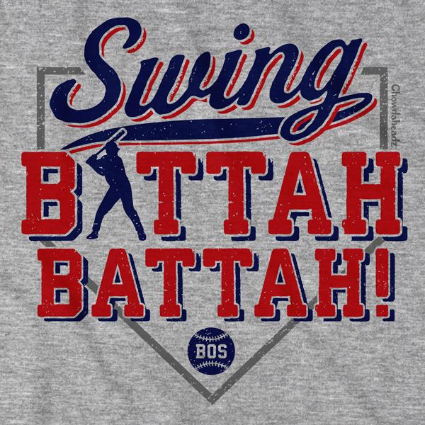 Swing Battah Battah T-Shirt