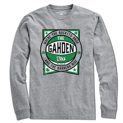The Gahden - Buckets and Banners T-Shirt - Chowdaheadz
