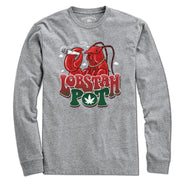 Lobstah Pot T-Shirt - Chowdaheadz