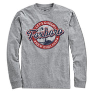 Foxboro Game Day T-Shirt - Chowdaheadz