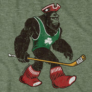 Massquatch T-Shirt - Chowdaheadz