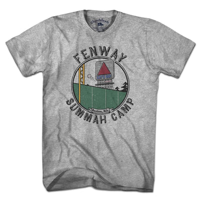 Fenway Summah Camp T-Shirt - Chowdaheadz