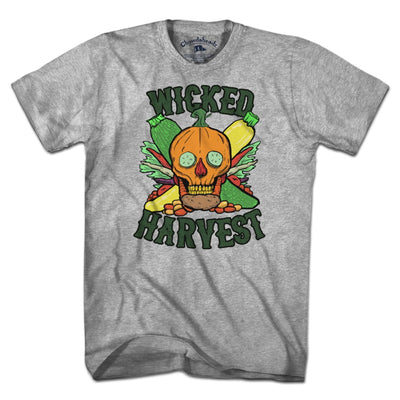 Wicked Harvest T-Shirt - Chowdaheadz