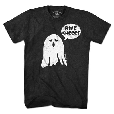 Awe Sheeet T-Shirt - Chowdaheadz