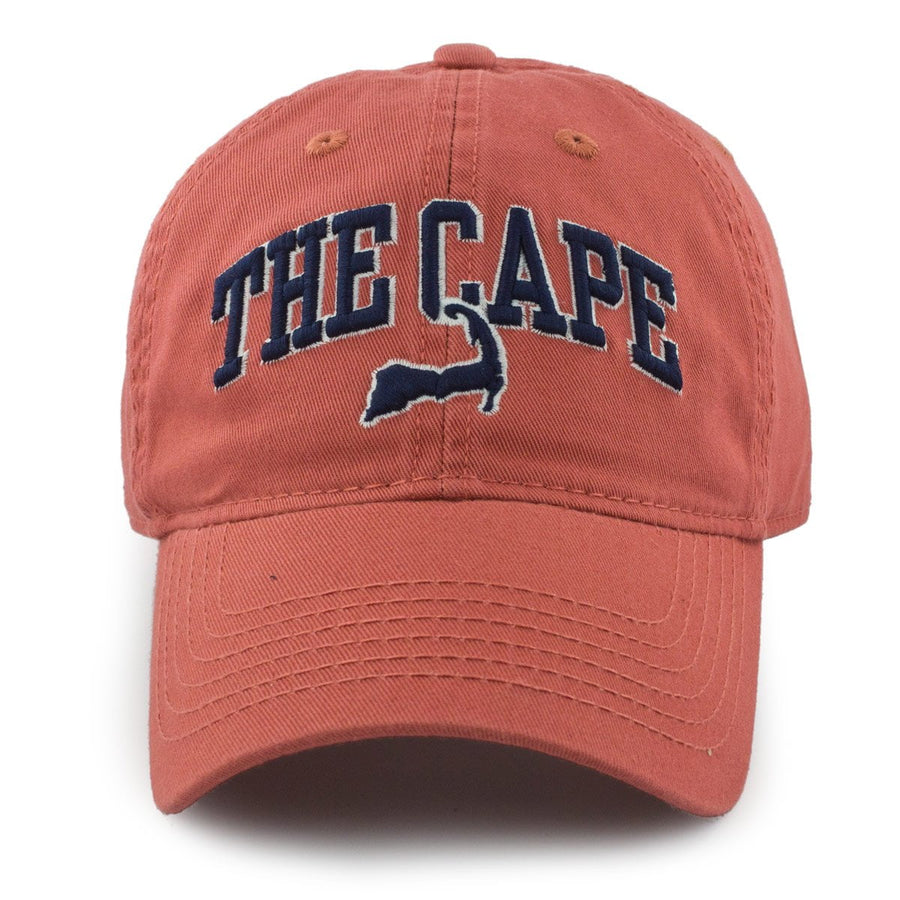 The Cape Arch Pastime Adjustable Hat - Chowdaheadz