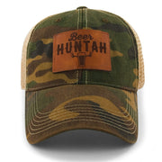 Beer Huntah Dirty Water Trucker Hat - Chowdaheadz