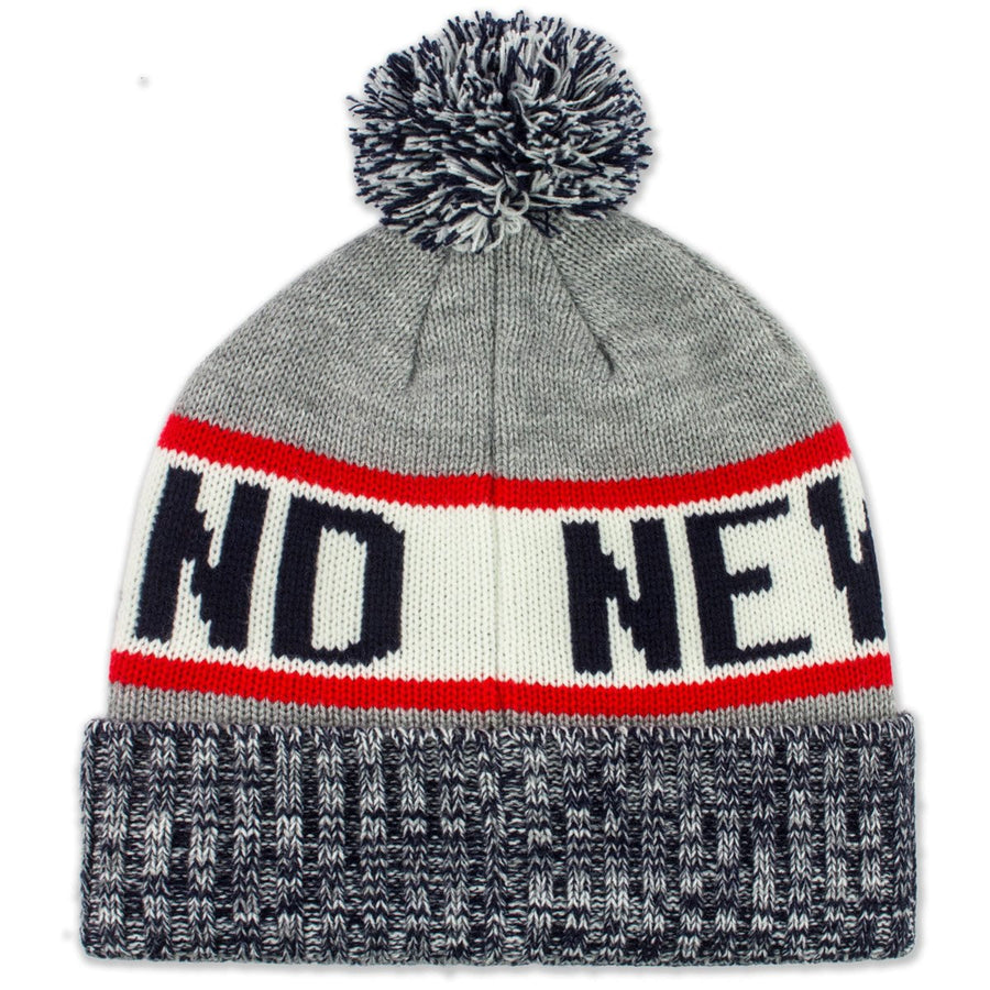 New England Old Port Knit Beanie - Chowdaheadz
