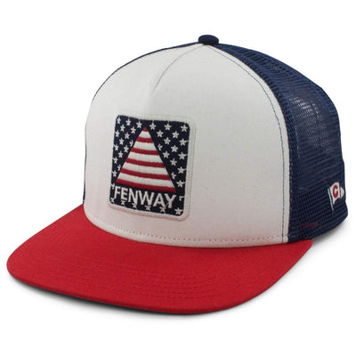 "Fenway All Star ""High Five"" Snapback - Chowdaheadz"
