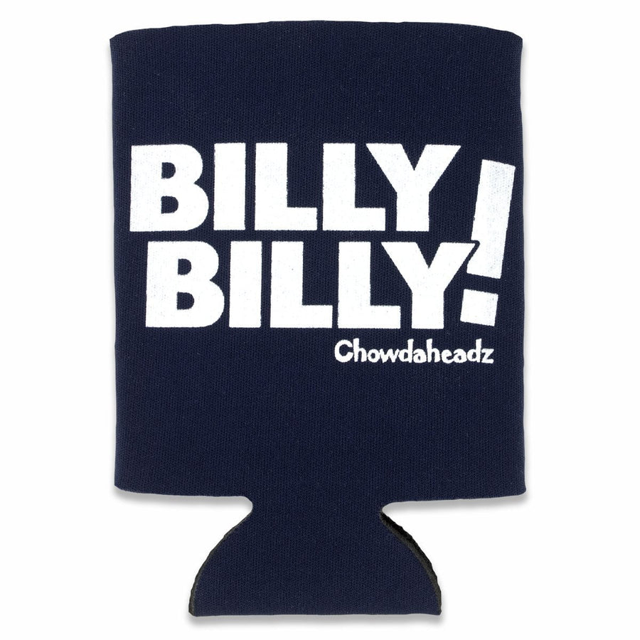 Billy Billy! Collapsible Can Koolie - Chowdaheadz