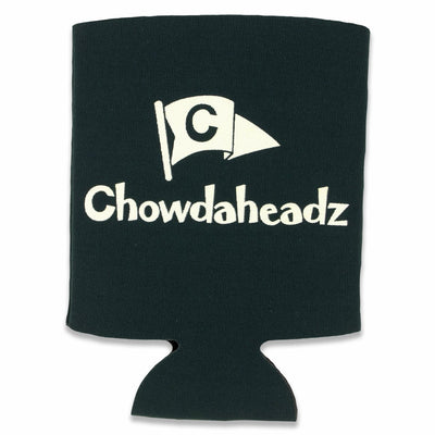 Shamrock Beer Collapsible Can Koolie - Chowdaheadz