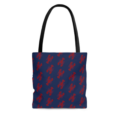 Boston Lobster Tote Bag - Chowdaheadz