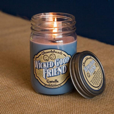 Wicked Good Friend Candle - Chowdaheadz