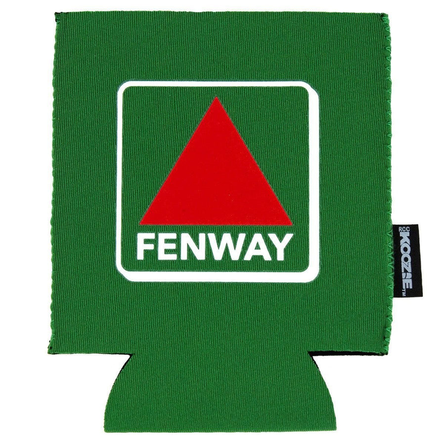 Fenway Sign Collapsible Koozie - Chowdaheadz