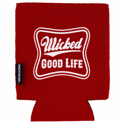 Wicked Good Life Collapsible Koozie - Chowdaheadz
