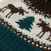 Ugly Moose North Woods Knit Winter Hat - Chowdaheadz