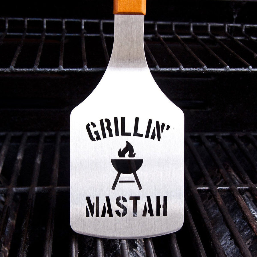 Grillinu0027 Mastah Sportula - Chowdaheadz : sports gifts for dad - medton.org