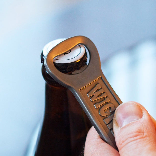 Wicked Pissah Bartender Bottle Opener - Chowdaheadz
