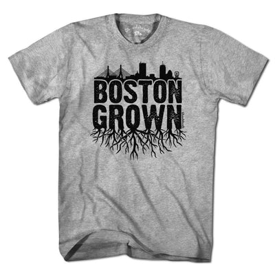 Boston Grown T-Shirt - Chowdaheadz