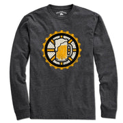Boston's Brewin' T-Shirt - Chowdaheadz