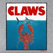Claws T-Shirt - Chowdaheadz
