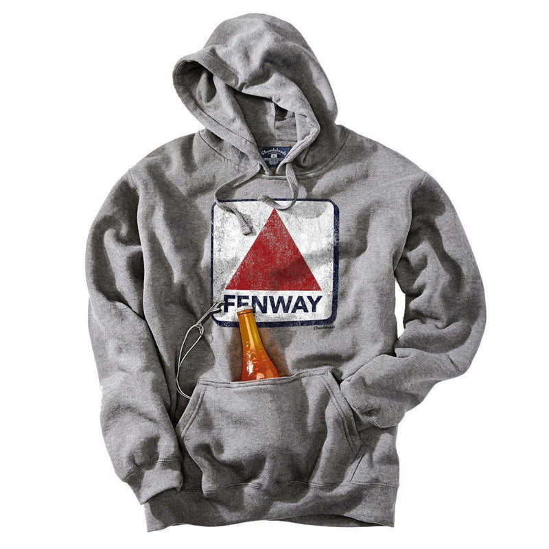 22c8523ed Boston Fenway Sign Tailgater Hoodie