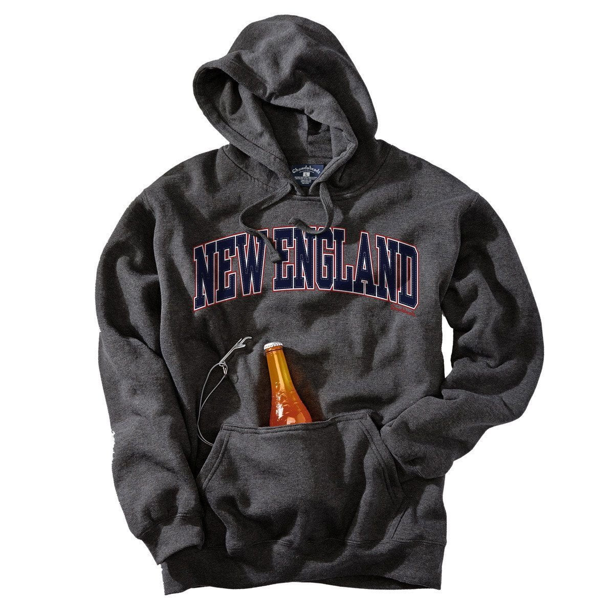 save off 44021 c36cd embroidered patriots hoodie