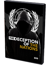 The Deception of the Nations DVD