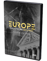 Europe Ready for the Antichrist (DVD)
