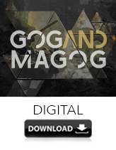 Gog and Magog (DIGITAL DOWNLOAD)