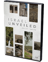 Israel Unveiled Volume 1 (4-DVD Set)