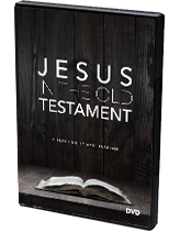 Jesus in the Old Testament DVD