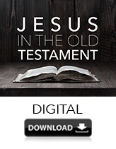 Jesus in the Old Testament (DIGITAL DOWNLOAD)