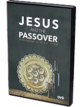 Jesus & the Passover (DVD)