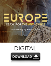 Europe Ready for the Antichrist (DIGITAL DOWNLOAD)