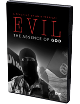 Evil: The Absence of God DVD