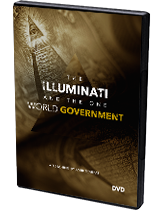 The Illuminati and The One World Government DVD