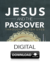 Jesus & the Passover (DIGITAL DOWNLOAD)