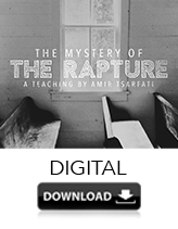 The Mystery of the Rapture (DIGITAL DOWNLOAD)