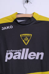 JAKO Boys S Shirt Alemannia AachenNo 7 Jersey Football Germany Shirt