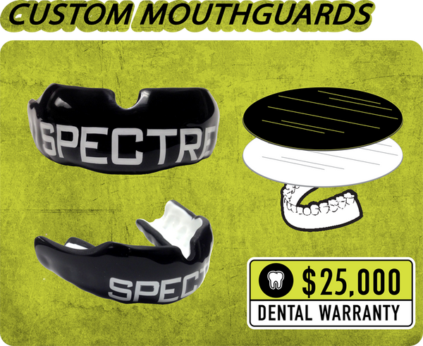 Custom Fit Mouth Guard