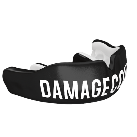 sports injury prevention mouthguards