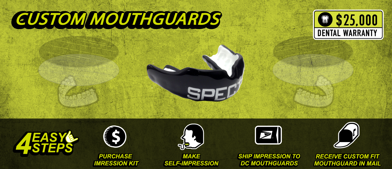 Custom Mouth Guard