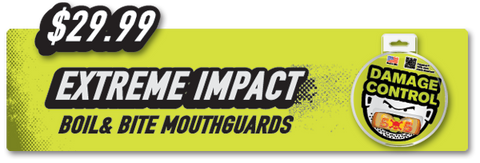 Muay Thai Mouthguard