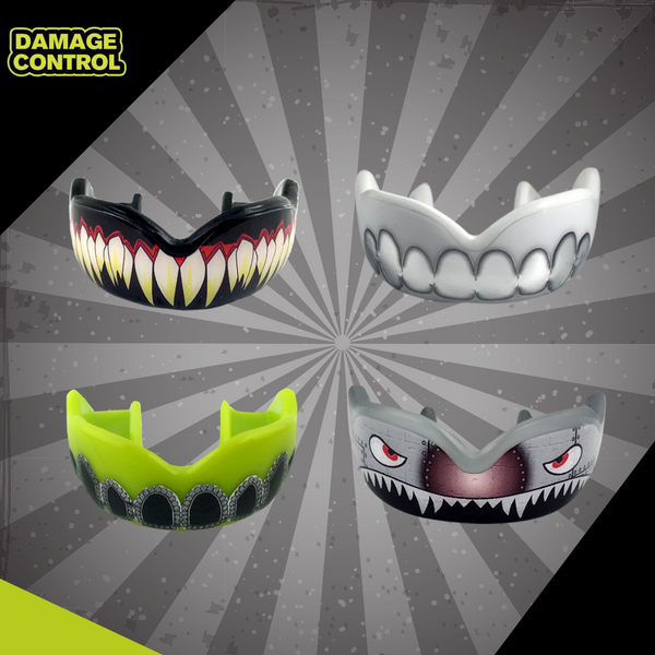 facts athletes know mouthguards