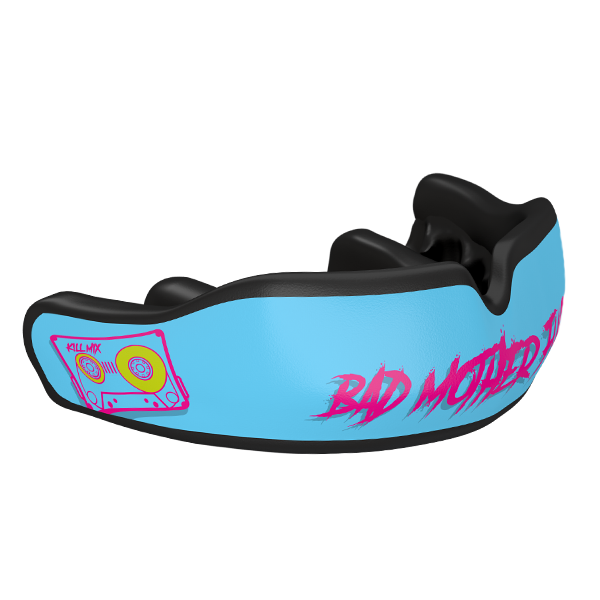 BMF Custom Mouthguard - Damage Control Mouthguards