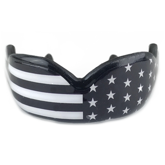 Battle Flag Mouthpiece - Damage Control Mouthguards