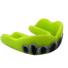 Grillz (HI) Boil&Bite Black Candy - Damage Control Mouthguards