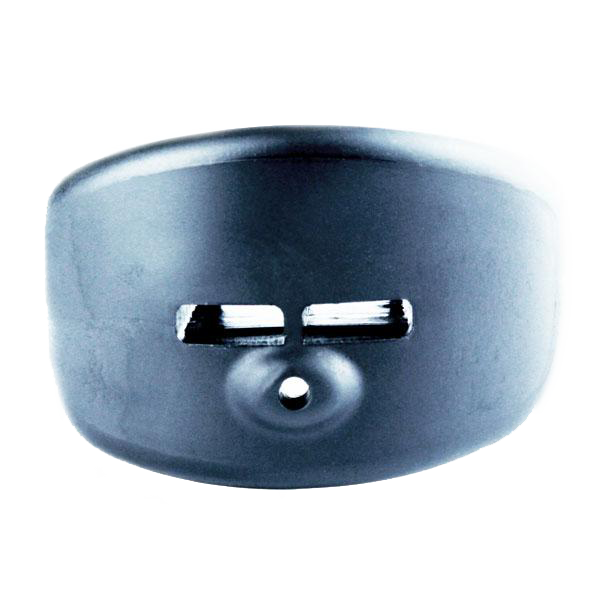 Black Lip Guard - Damage Control Mouthguards
