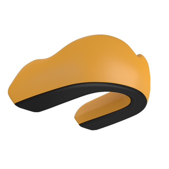 Brown Mouth Guard EI - Damage Control Mouthguards